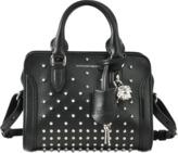 Alexander McQueen Padlock Mini bag