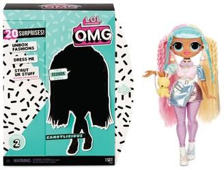 LOL Surprise! O.M.G. Fashion Doll