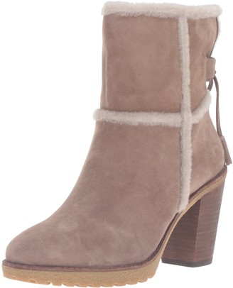 Frye Women's Jen Shearling Short Winter Boot