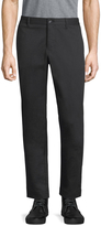 J. Lindeberg Men's Chaze Flannel Twill Pants
