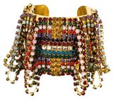 Dannijo Multicolored Cuff Bracelet