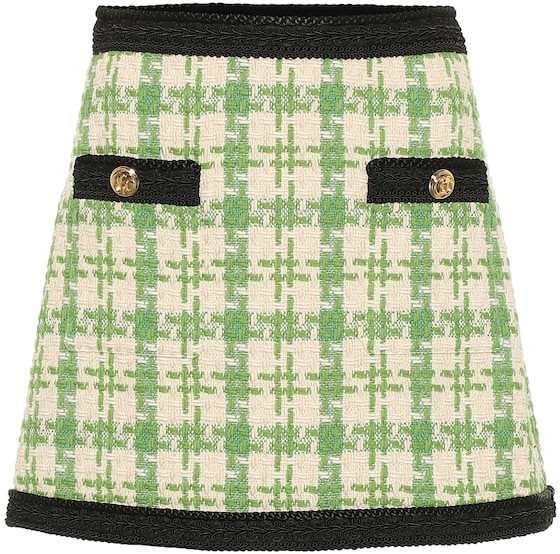 4f9be9c322 Gucci Skirts - ShopStyle