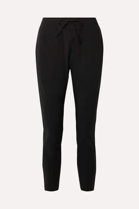 WONE - Stretch-jersey Track Pants - Black