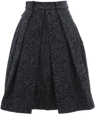 Preen Line Multicolour Cotton Skirts