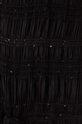 Keepsake NAIVE MIDI DRESS black