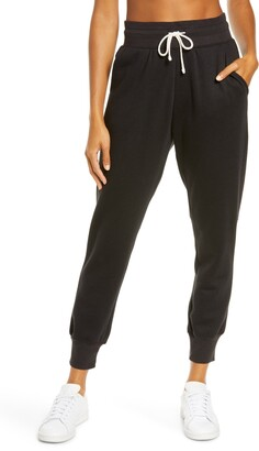 Zella Cali Fleece Joggers