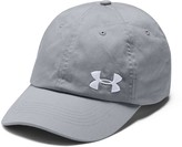 Under Armour Women's UA Cotton Golf Cap