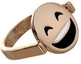 BCBGeneration Emoji Spinner Ring