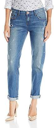 One Teaspoon Women's Awesome Baggies Jeans C