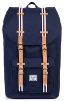Herschel Men's Little America Backpack - Blue