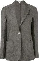 Boglioli classic blazer - women - Cotton - 40
