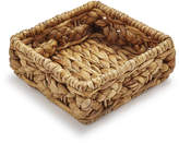 Sur La Table Water Hyacinth Napkin Holder