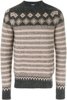 Woolrich Anthracite sweater