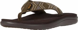 Teva Voya Flip Men's Open-Back Slippers