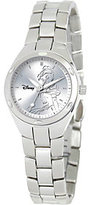 Disney Belle Women's Stainless Watch