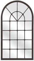 Home Decorators Collection Powell 50 in. x 28.5 in. Iron Framed Wall Mirror