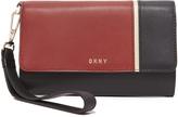 DKNY Greenwich Tech Wristlet