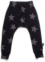 Nununu Youth Star Baggy Pants