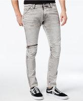 G Star GStar Men's Extra Slim Fit Light Aged Jeans