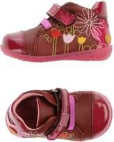 Agatha Ruiz De La Prada Low-tops & sneakers - Item 44908185
