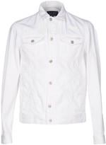 Armani Jeans Denim outerwear - Item 38649658