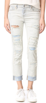 Blank Bleach Jeans
