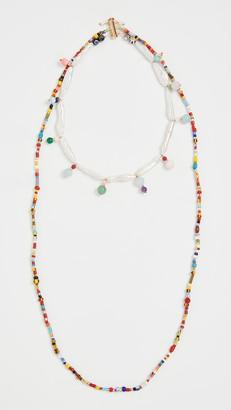Beck Jewels Cala Deia Necklace