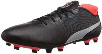 Puma Men's One 18.4 FG Soccer-Shoes