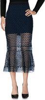 Self-Portrait 3/4 length skirts - Item 35339845