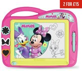 Disney Minnie Mouse Magnetic Drawing Board