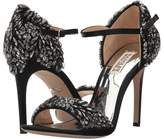 Badgley Mischka Tampa High Heels