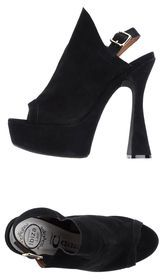 Jeffrey Campbell Platform sandals