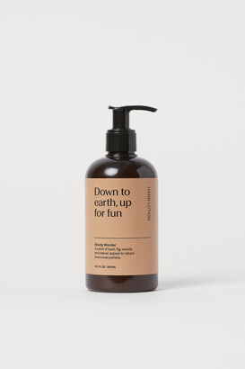 H&M Hand lotion