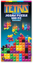 Nintendo Tetris® Kaleidoscope Puzzle