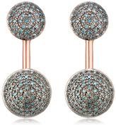 Monica Vinader Stellar Earrings