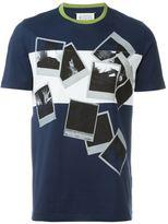 Maison Margiela polaroid print T-shirt