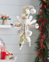 Mark Roberts Limited-Edition Winter Wonderland Fairy