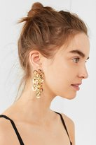 Urban Outfitters Hardware Statement Chandelier Earring
