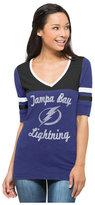 '47 Women's Tampa Bay Lightning Gameday Debut T-Shirt