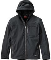 Timberland Men's Power Zip Hooded Softshell Jacket