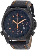 Torgoen Swiss Men's T22103 T22 Series Classic Aviation Watch