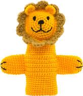 Cath Kidston Crochet Lion Hand Puppet