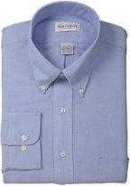 Van Heusen Men's Long-Sleeve Oxford Dress Shirt