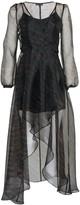 Spirit & Grace The Smokey Quartz Dress