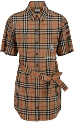 Burberry Rachel Dress
