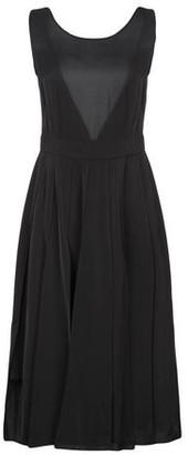 Marc Ellis 3/4 length dress