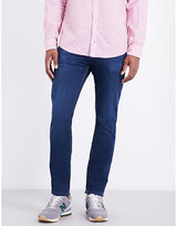Tommy Hilfiger Bleecker Slim-fit Tapered Jeans