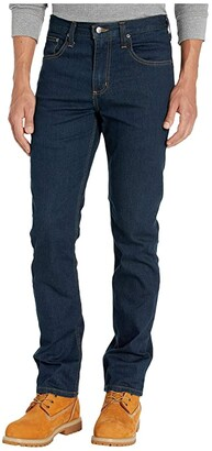 Carhartt Rugged Flex(r) Straight Tapered Jeans (Erie) Men's Jeans