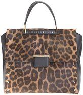 Furla Speckled Leather Artesia Bag