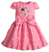 Disney Minnie Mouse Happy Helpers Party Dress for Girls